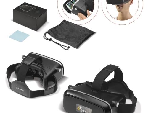 Communiquez en 3D