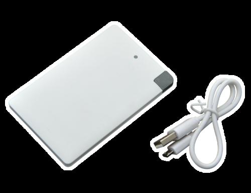 Donnez de l'énergie à votre communication ' Batterie de secours / PowerBank '