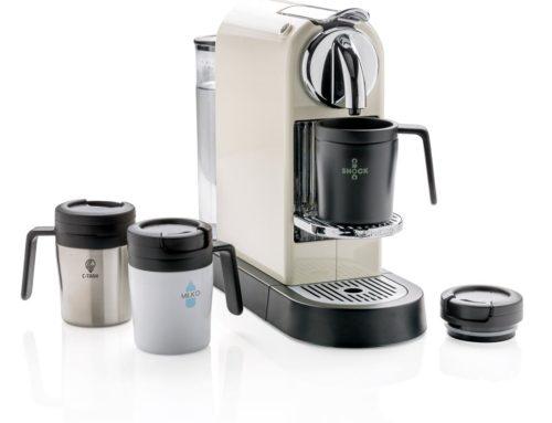 ' Mug Coffee ' Votre café toujours à la bonne température '